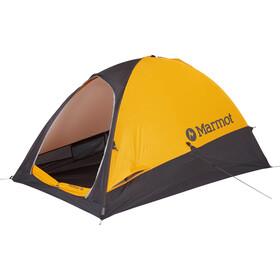 Marmot Hammer 2P Tente, solar/steel
